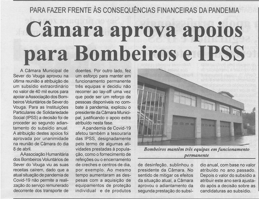 BV-2.ªabr.'20-p.3-Câmara aprova apoios para Bombeiros e IPSS para fazer frente às consequências financeiras da pandemia.jpg