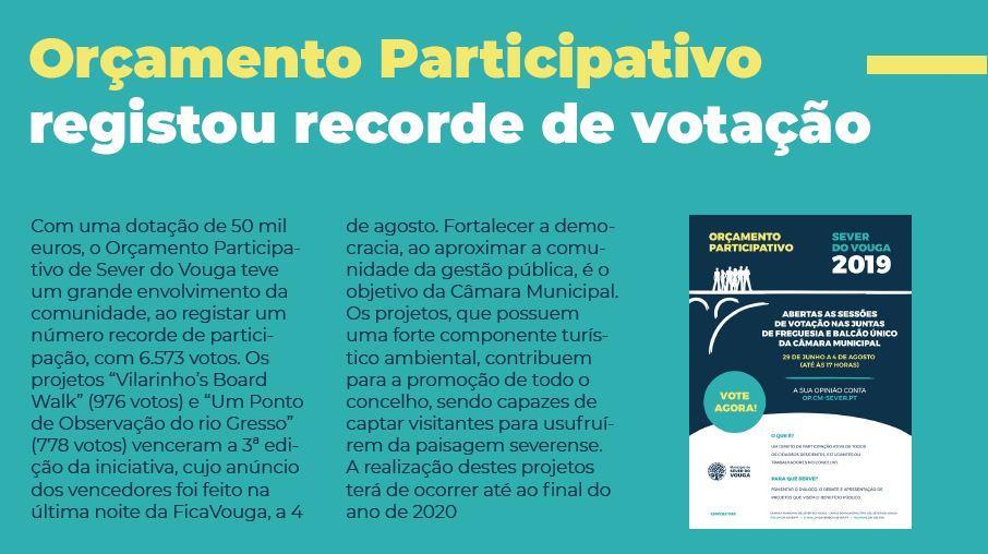 BoletimInfoSV-2.ºsem'19.-p.7-Orçamento Participativo registou recorde de votação.JPG