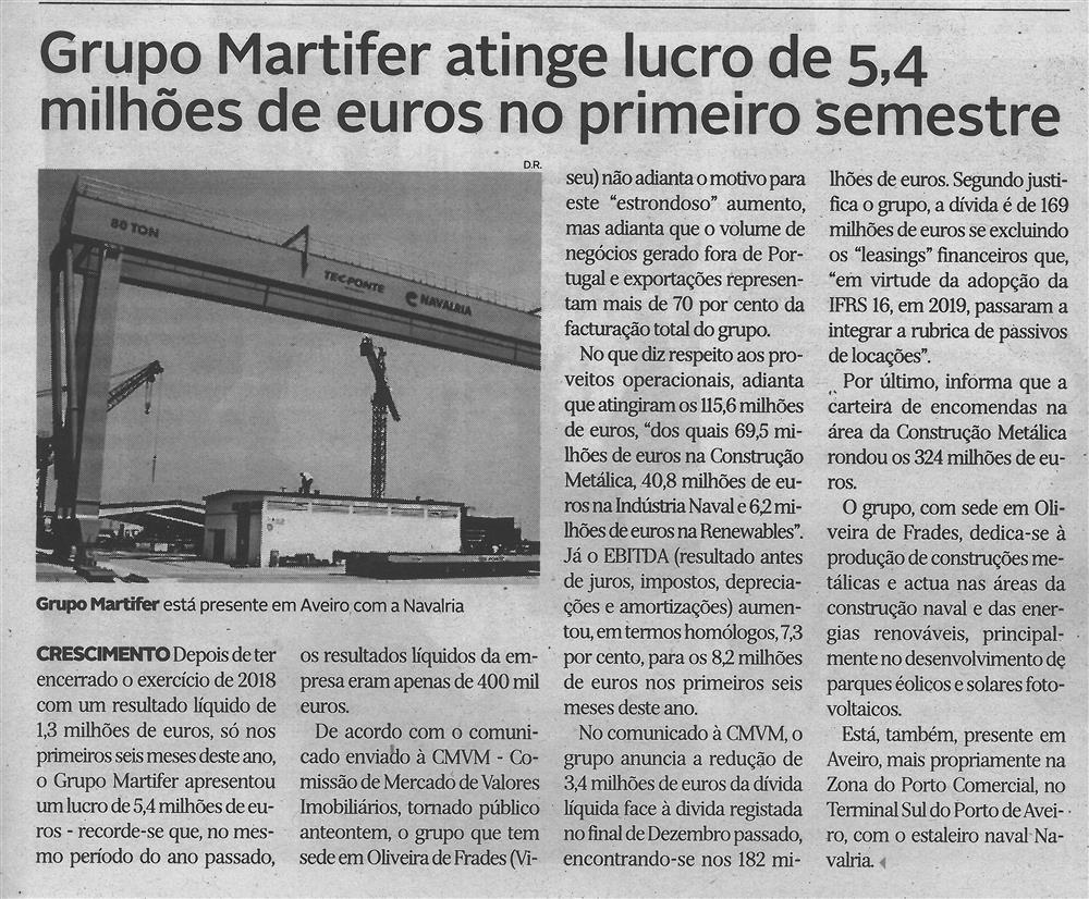 DA-31ago.'19-p.27-Grupo Martifer atinge lucro de 5,4 milhões de euros no primeiro semestre.jpg