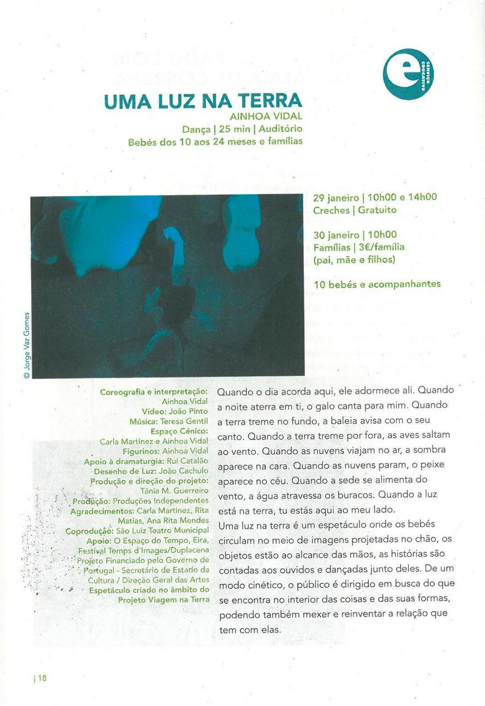 ACMSV-jan.,fev.,mar.'16-p.18-Uma luz na Terra : Ainhoa Vidal : dança.jpg