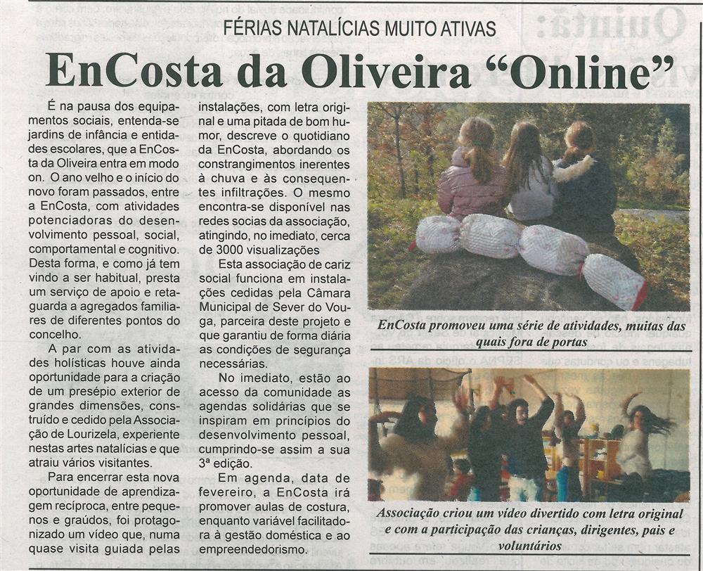 BV-2.ªjan.'20-p.8-EnCosta da Oliveira online : férias natalícias muito ativas.jpg