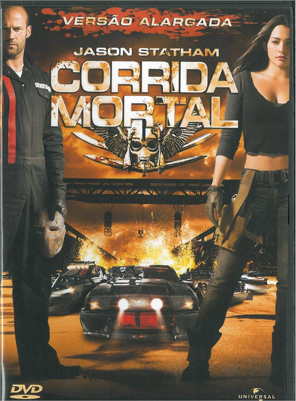 Corrida mortal_DVD.jpg