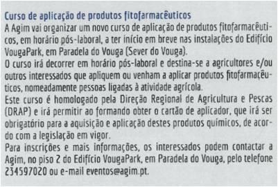 AgimInforma-jan.'15-p.2-Curso de aplicação de produtos fitofarmacêuticos.jpg