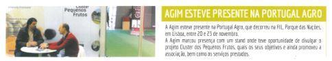 AgimInforma-jan.'15-p.5-AGIM esteve presente na Portugal Agro.JPG