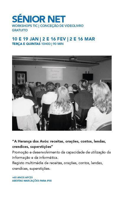 ACMSV-jan.,fev.,mar.'17-p.6-Sénior Net : workshop TIC : conceção de videolivro gratuito.JPG