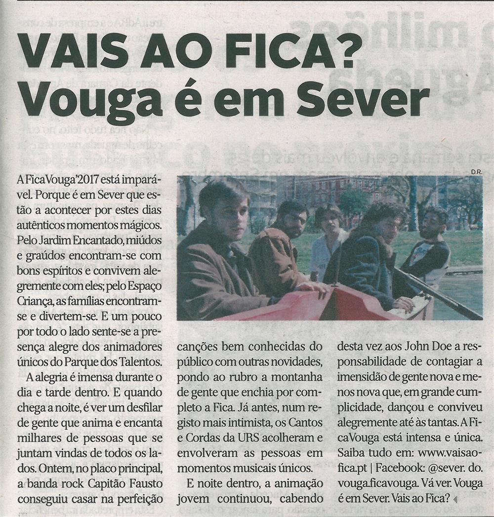 DA-28jul.'17-p.15-Vais ao Fica : Vouga é em Sever.jpg