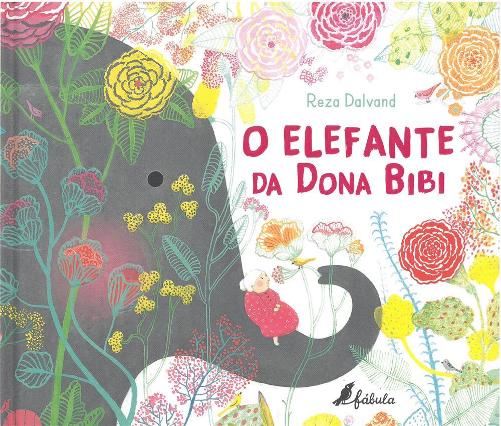 DALVAND, Reza (2021). O elefante da dona Bibi.jpg