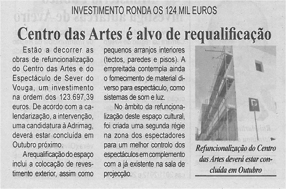 BV-2ªjun13-p5-Centro das Artes é alvo de requalificação