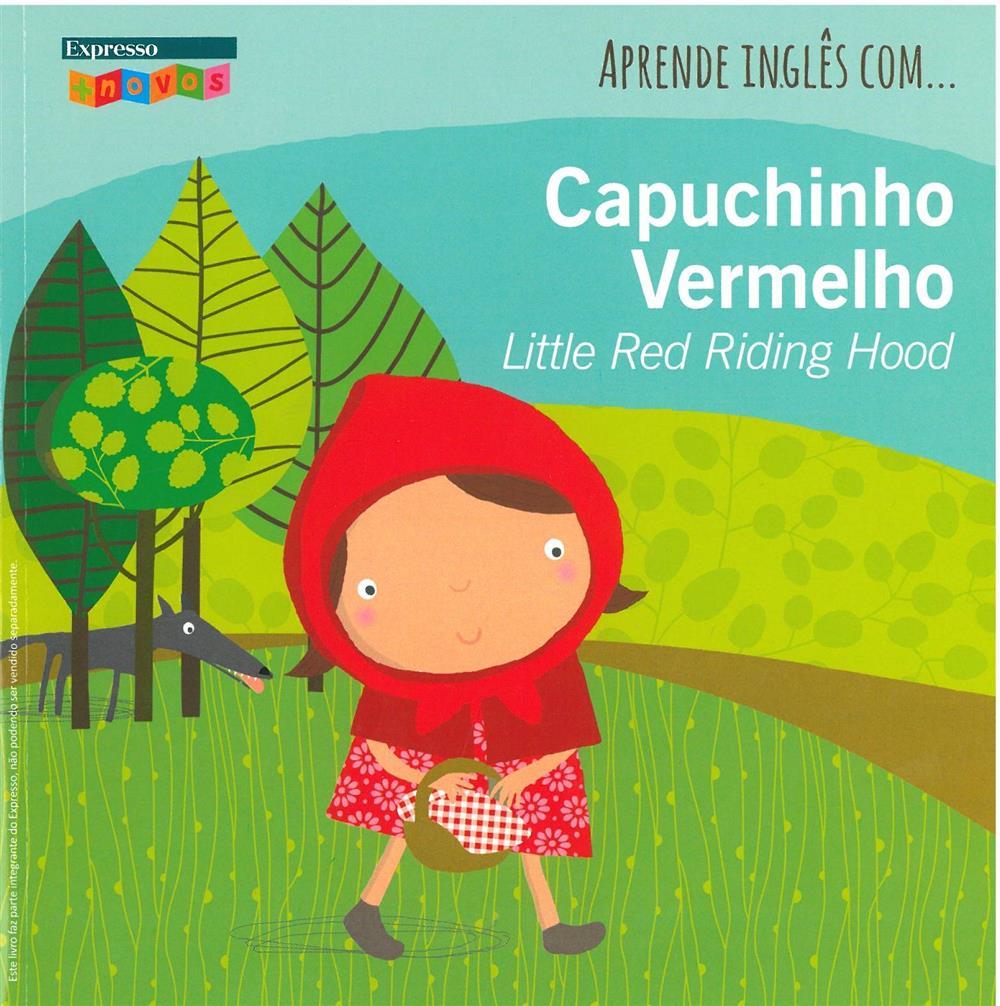 Aprende inglês com...Capuchinho Vermelho_.jpg