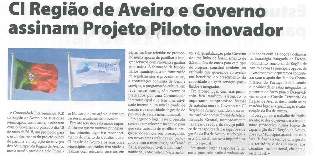 RA-maio'15-p.5-CI Região de Aveiro e Governo assinam Projeto Piloto inovador.jpg