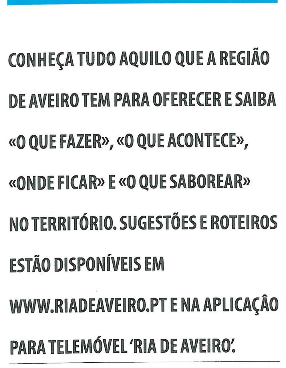 RA:Agenda-mar.'16-p.1-Conheça tudo aquilo que a Região de Aveiro tem para oferecer.jpg