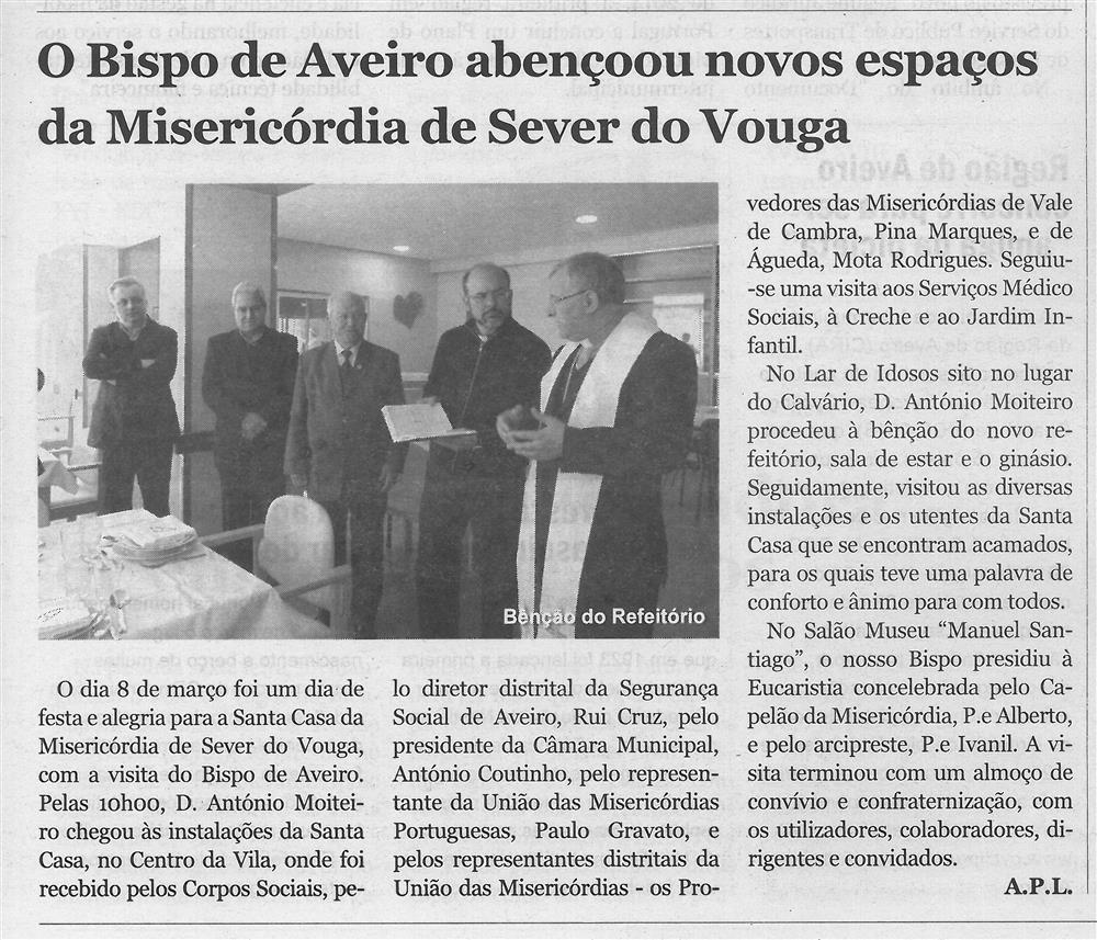CV-16mar.'16-p.7-O Bispo de Aveiro abençoou novos espaços da Misericórdia de Sever do Vouga.jpg