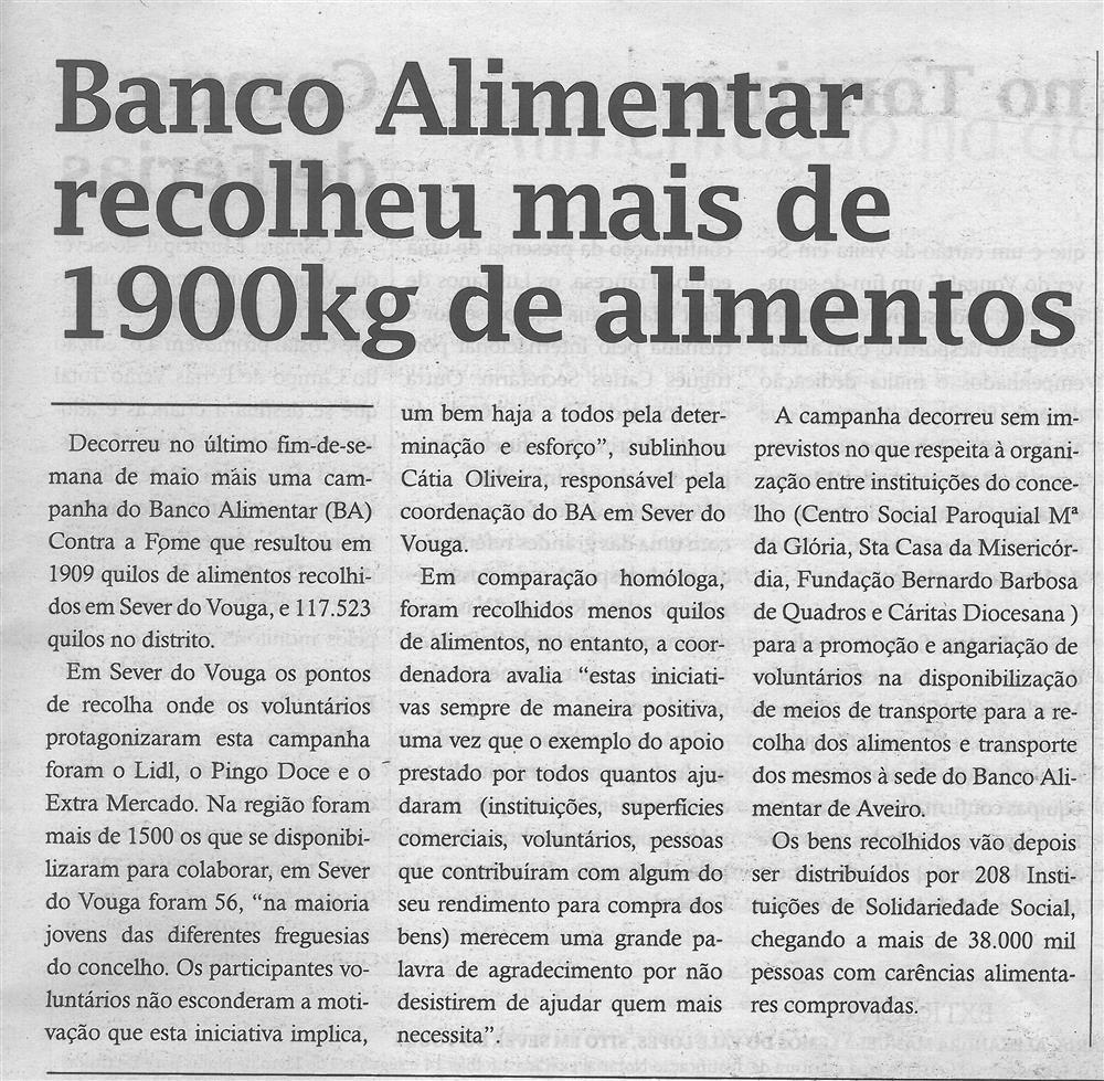 TV-jun.'16-p.3-Banco Alimentar recolheu mais de 1900 kg de alimentos.jpg