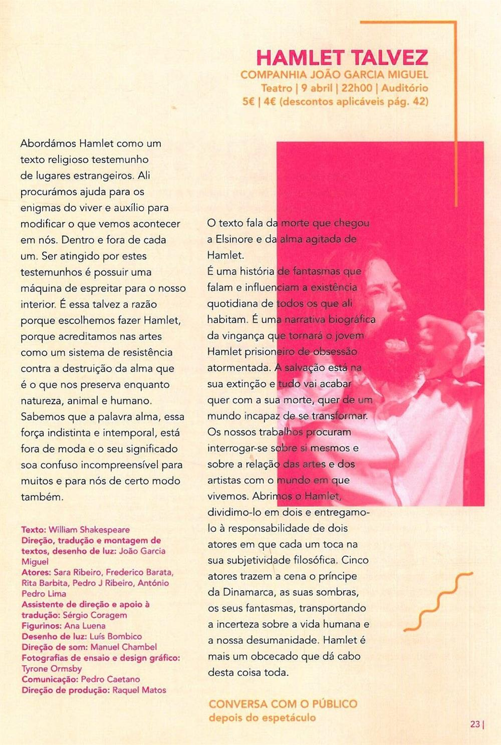 ACMSV-abr.,maio,jun.,jul.'16-p.23-Hamlet talvez : Companhia João Garcia Miguel : conversa com o público depois do espetáculo.jpg