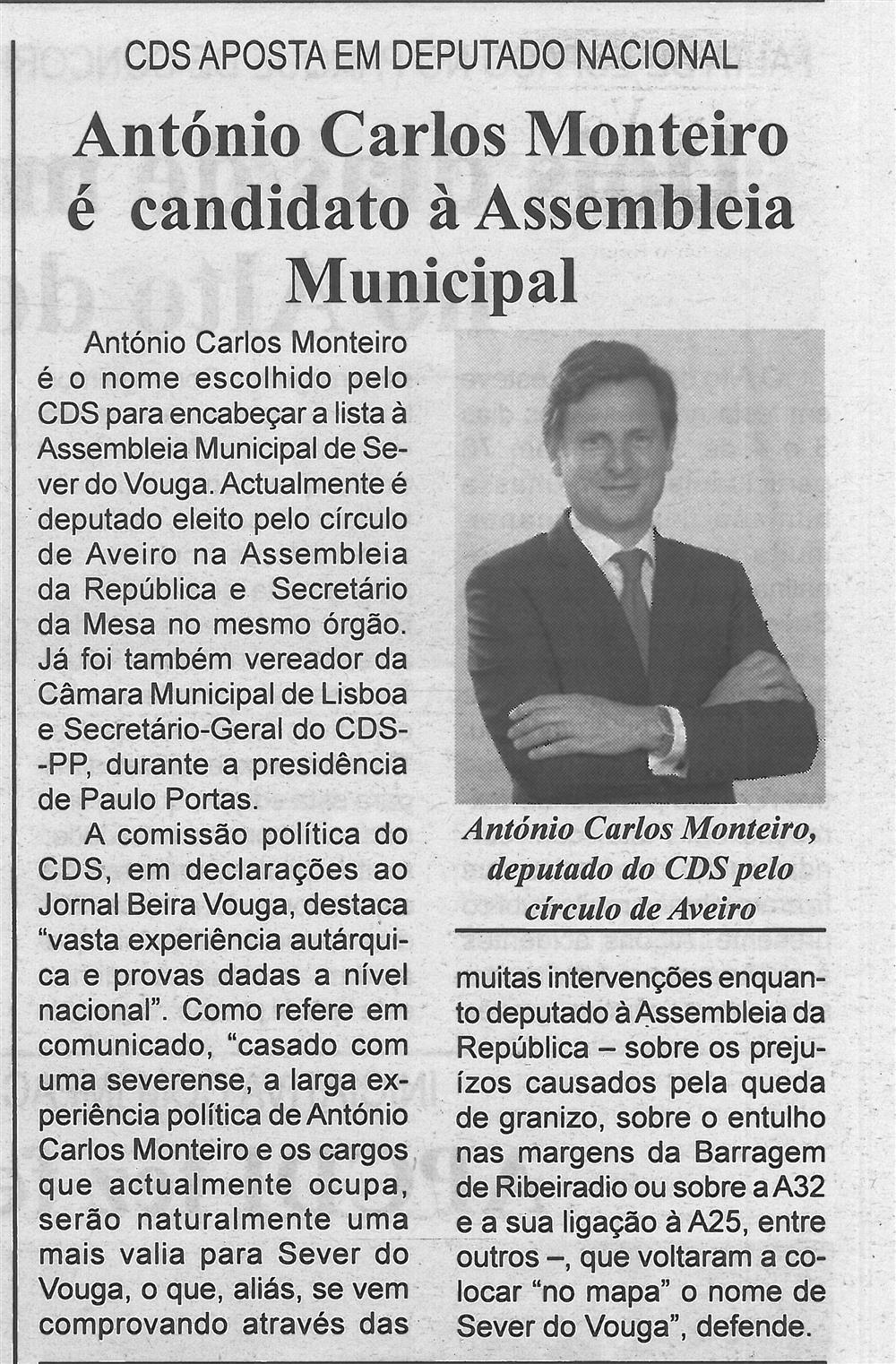 BV-2.ªjun.'17-p.5-António Carlos Monteiro é candidato à Assembleia Municipal : CDS aposta em deputado nacional.jpg