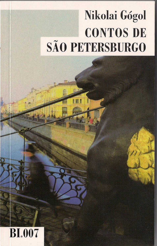 Contos de São Petersburgo.jpg