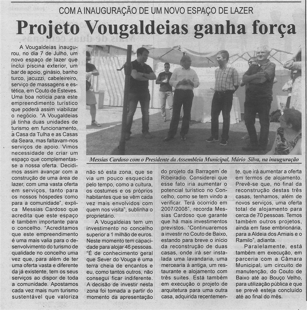 BV-2.ªjul.'18-p.3-Projeto Vougaldeias ganha força : com a inauguração de um novo espaço de lazer.jpg