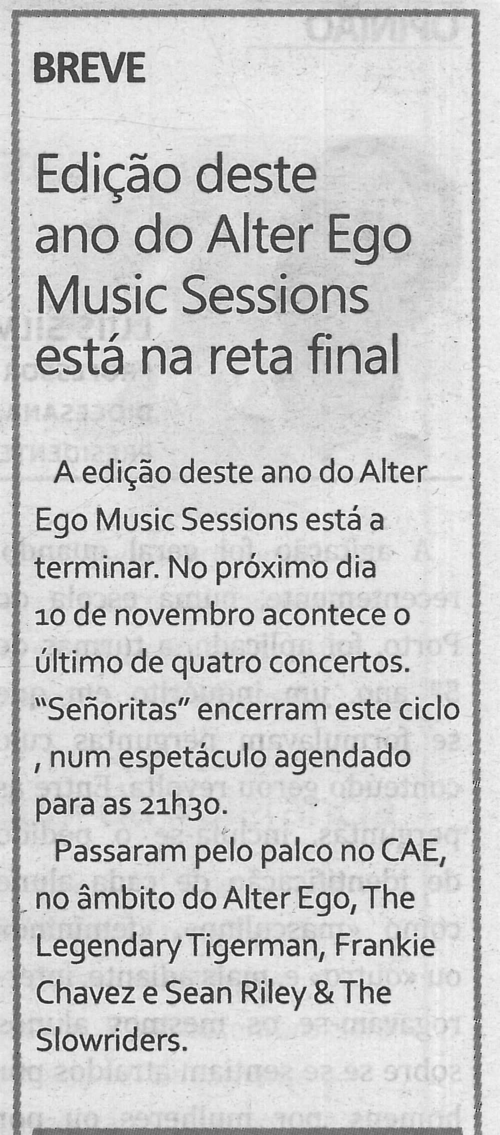 TV-nov.'18-p.15-Edição deste ano do Alter Ego Music Sessions está na reta final.jpg