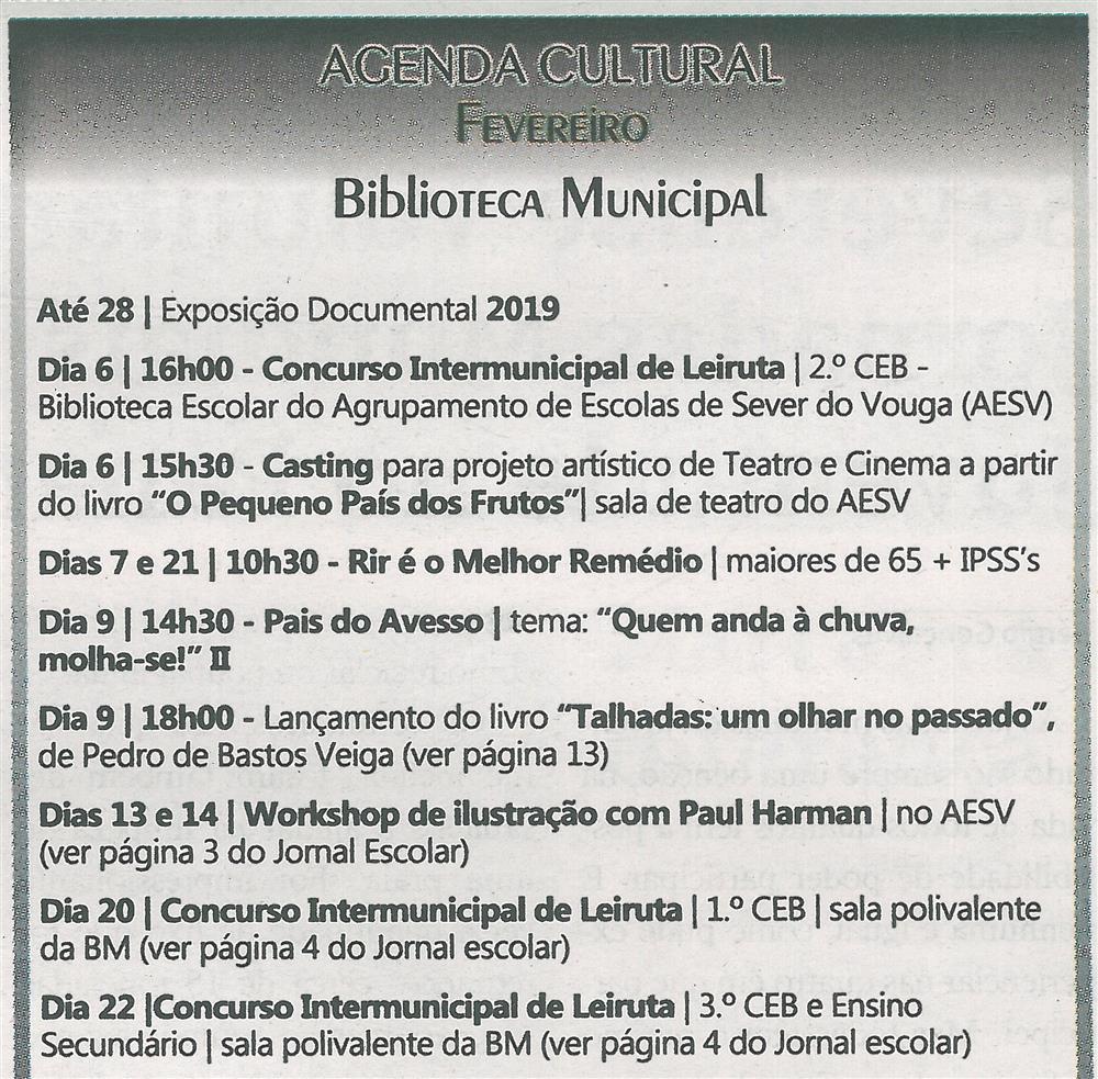 Agenda cultural : Biblioteca Municipal.jpg