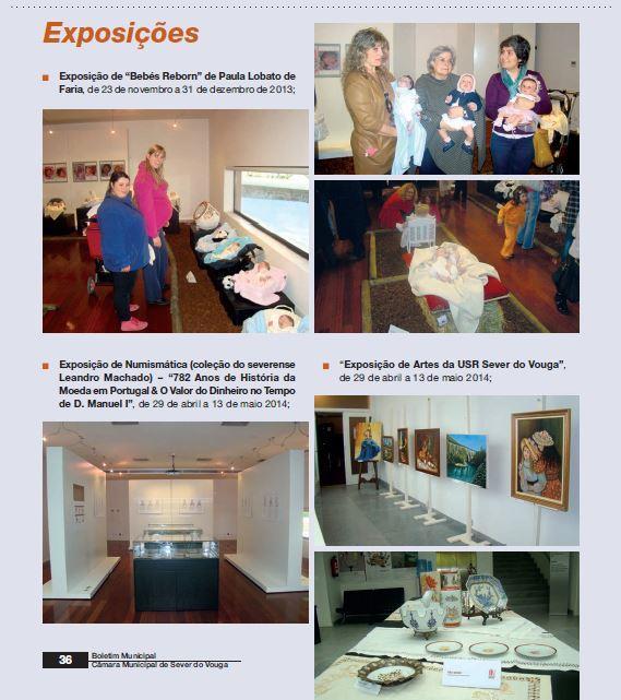 BoletimMunicipal-nº 31-nov'14-p.36-Exposições [1.ª de duas partes] : cultura e turismo.JPG