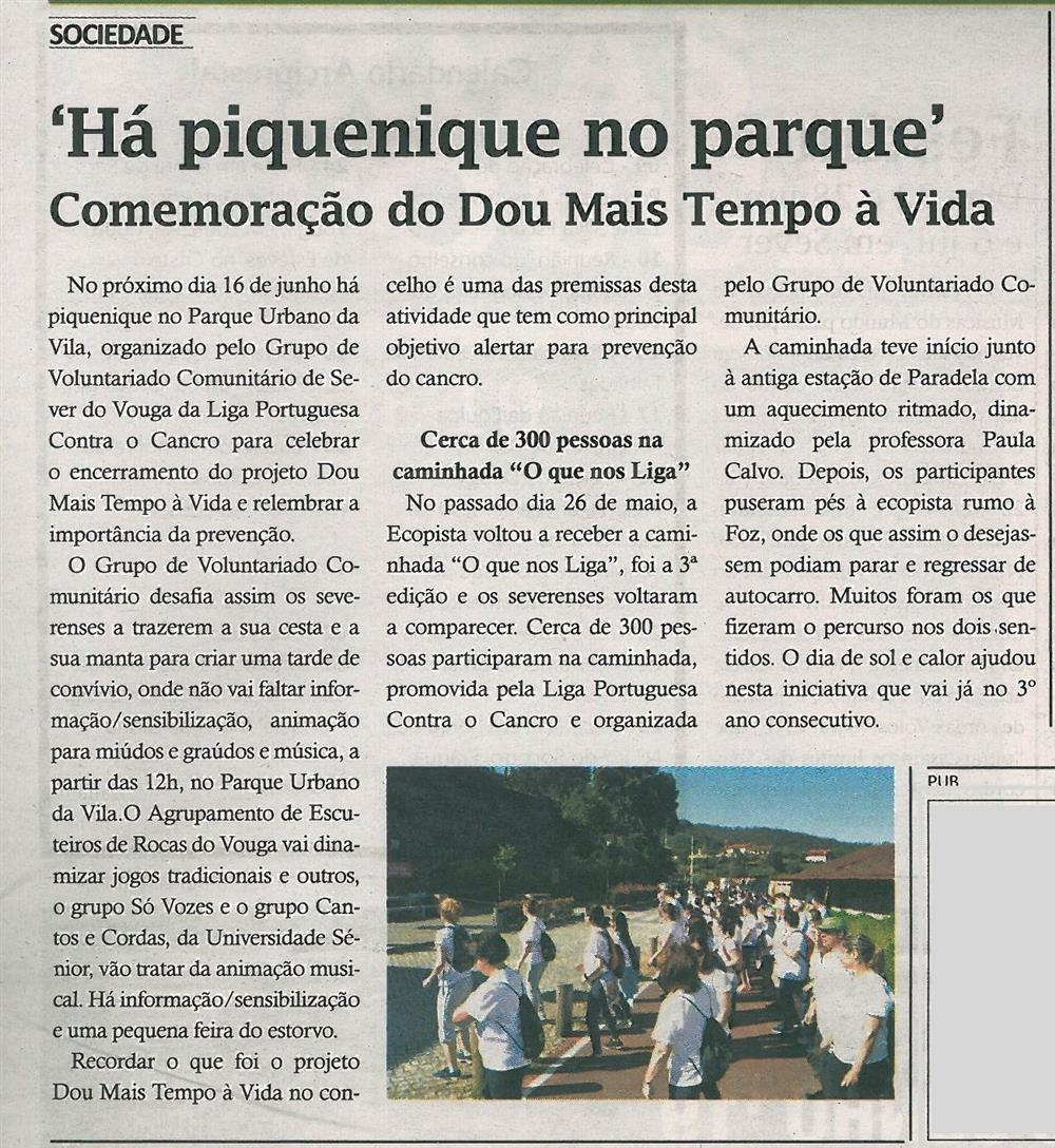 TV-jun.'19-p.15-Há piquenique no parque : comemoração do Dou Mais Tempo À Vida.jpg