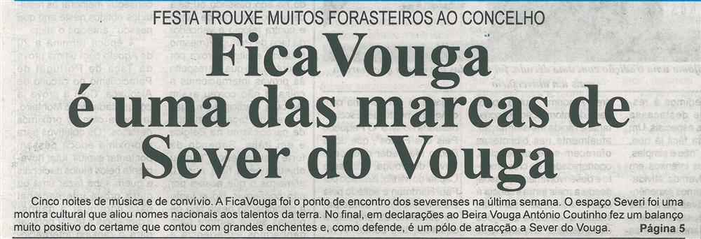 BV-1.ªago.'19-p.1-FicaVouga é uma das marcas de Sever do Vouga : festa trouxe muitos forasteiros ao concelho.jpg