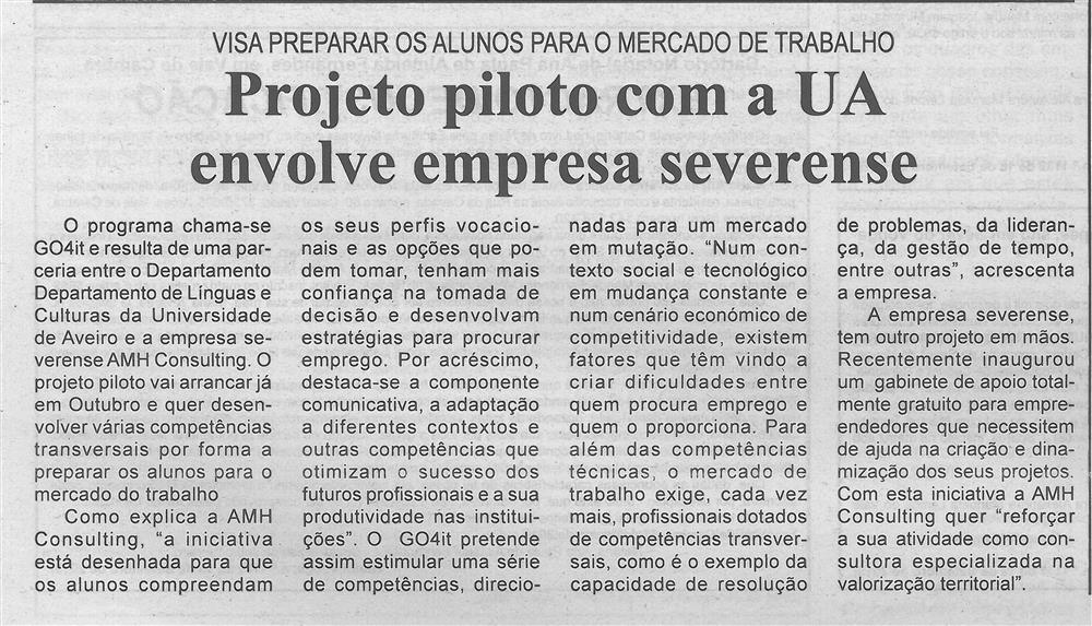 BV-2.ªset.'19-p.5-Projeto piloto com a UA envolve empresa severense : visa preparar os alunos para o mercado de trabalho.jpg