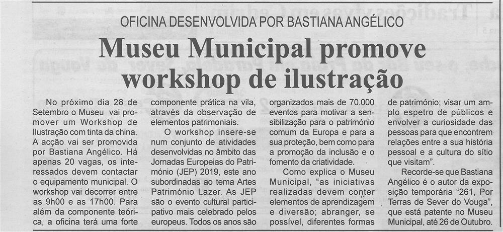 BV-1.ªset.'19-p.2-Museu Municipal promove workshop de ilustração : oficina desenvolvida por Bastiana Angélico.jpg