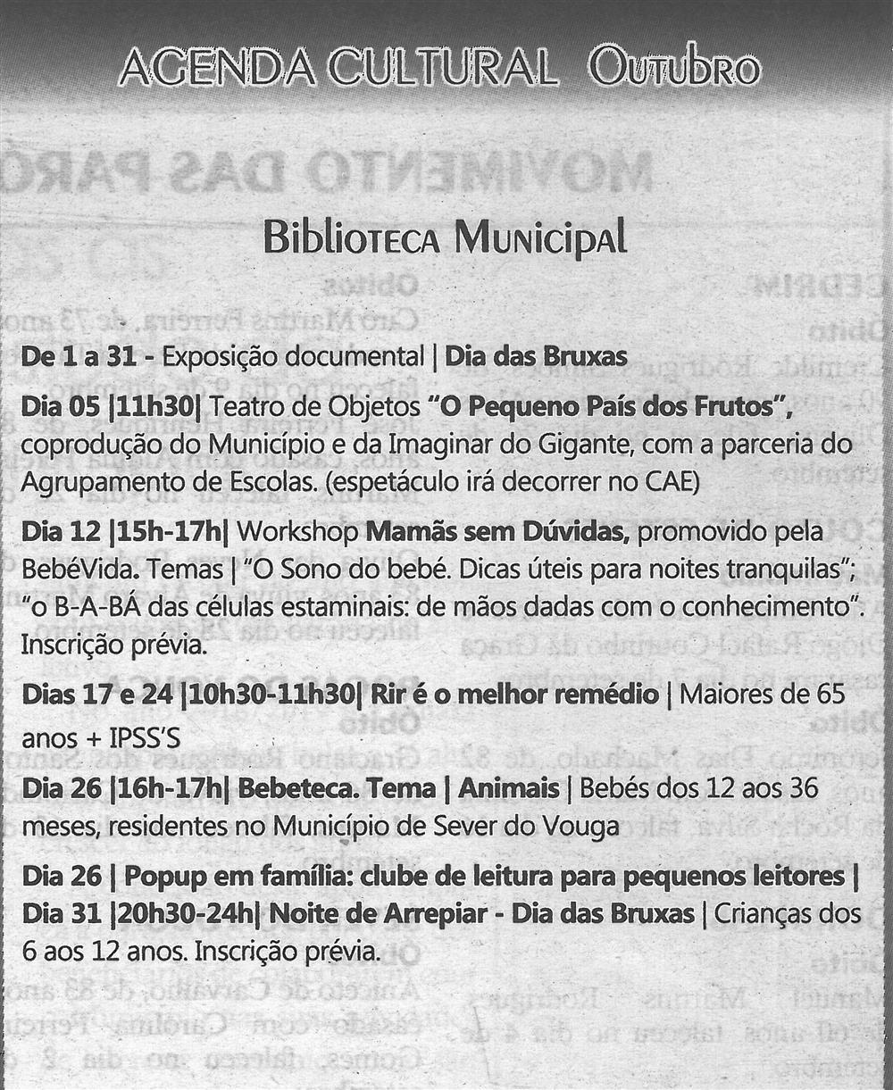 TV-out.'19-p.18-Agenda Cultural [de] outubro : Biblioteca Municipal.jpg