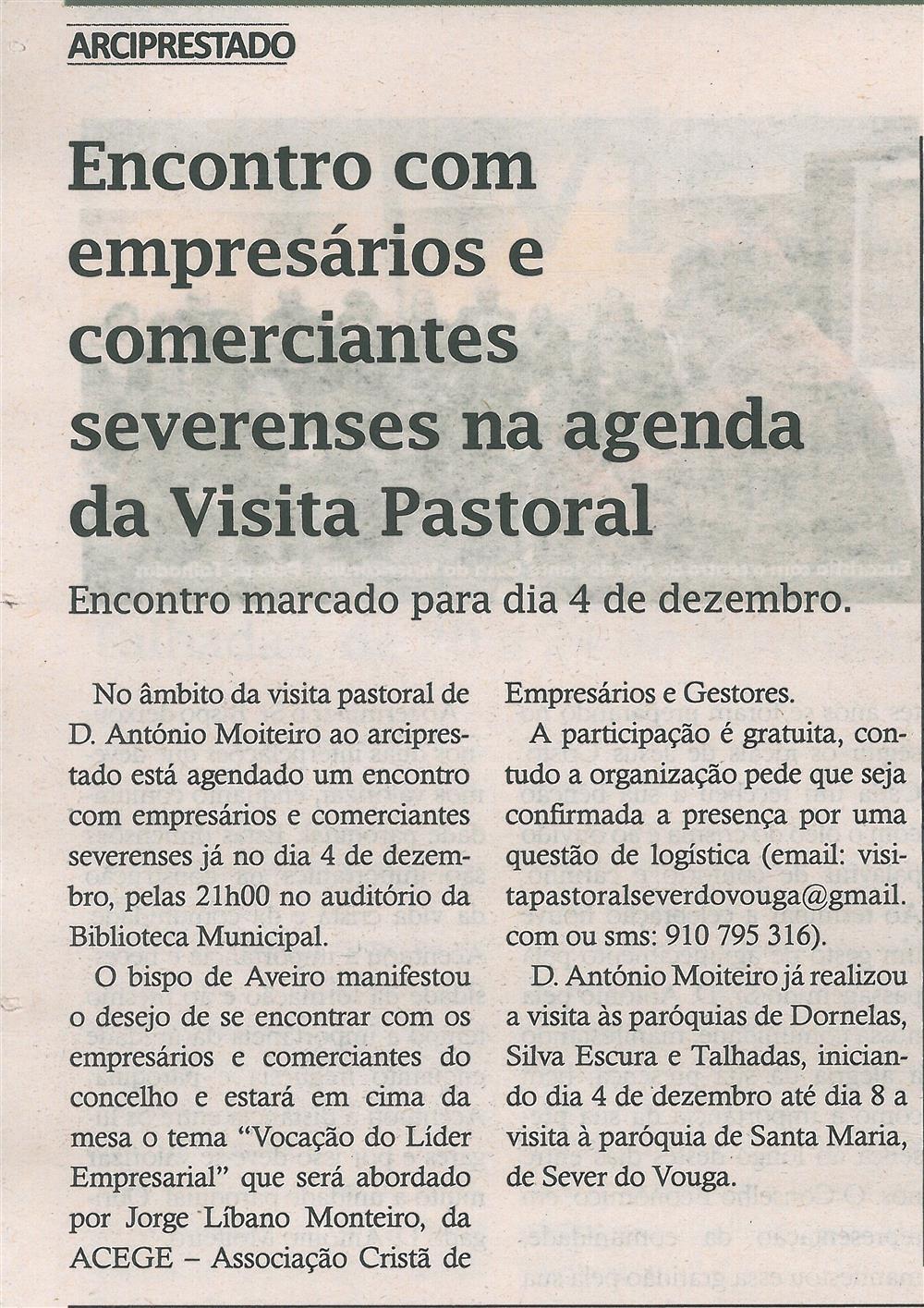 TV-dez.'19-p.12-Encontro com empresários e comerciantes severenses na agenda da Visita Pastoral.jpg