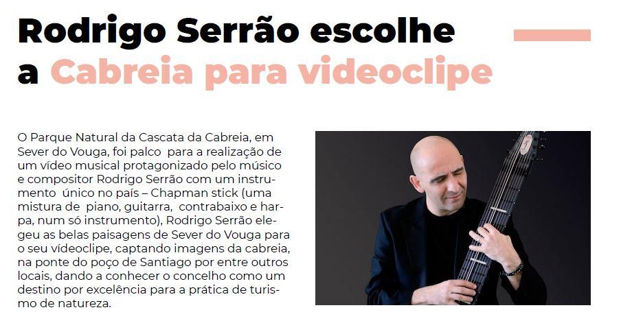 BoletimInfoSV-2.ºsem'19.-p.14-Rodrigo Serrão escolhe a Cabreia para videoclipe.JPG