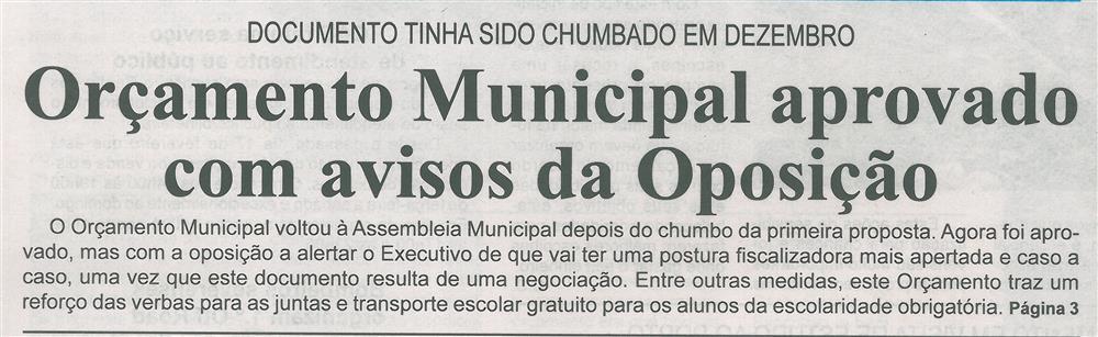 BV-1.ªmar.'20-p.1-Orçamento Municipal aprovado com avisos da oposição.jpg
