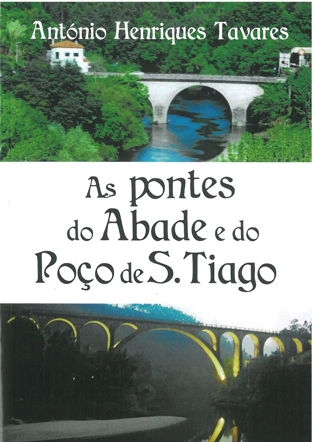 As pontes do Abade e do Poço de S. Tiago.jpg