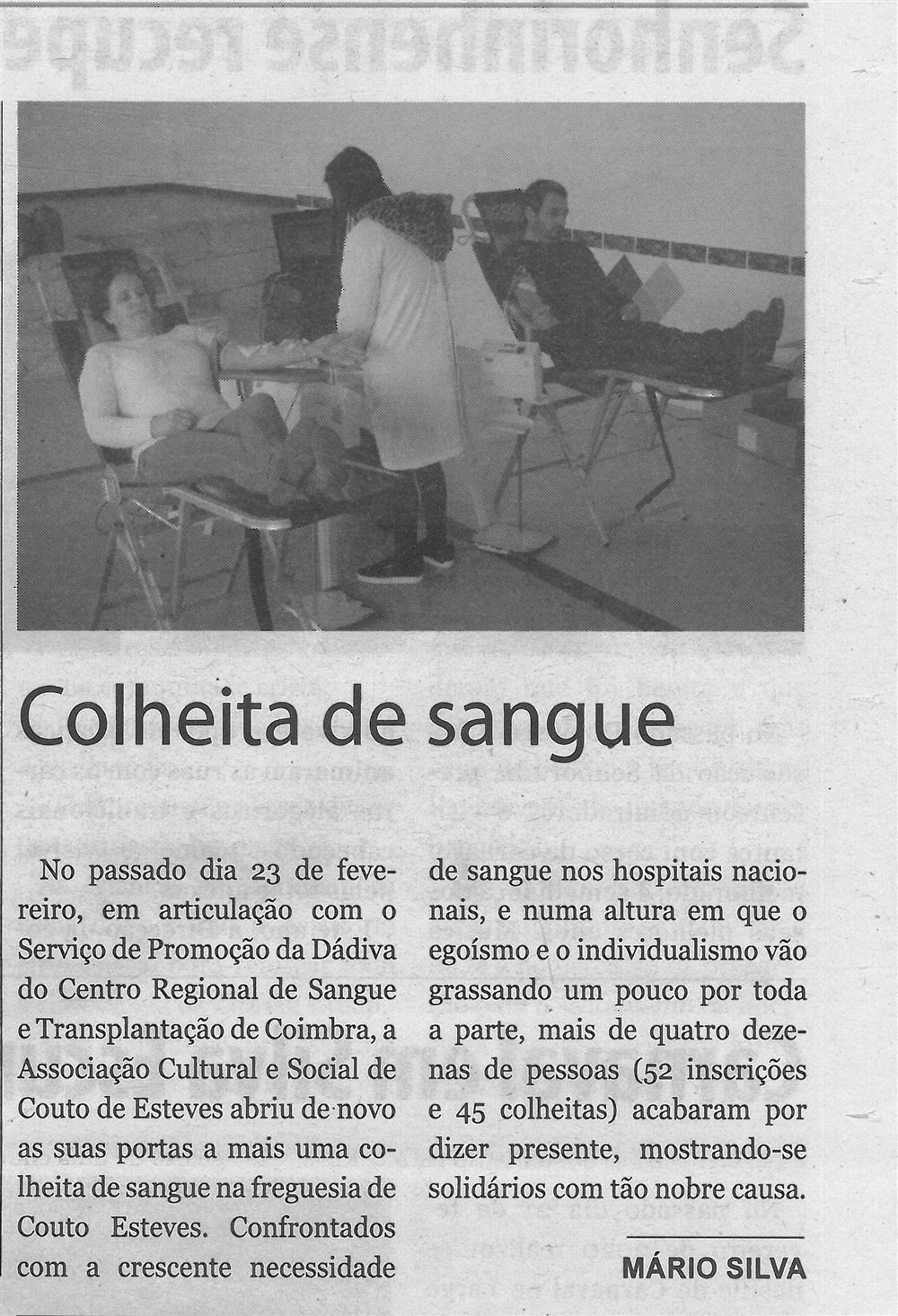 TV-mar.'20-p.13-Paróquias : Couto de Esteves : colheita de sangue.jpg