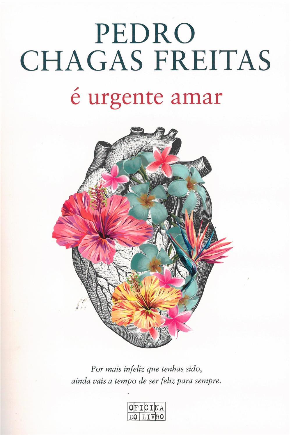 É urgente amar.jpg