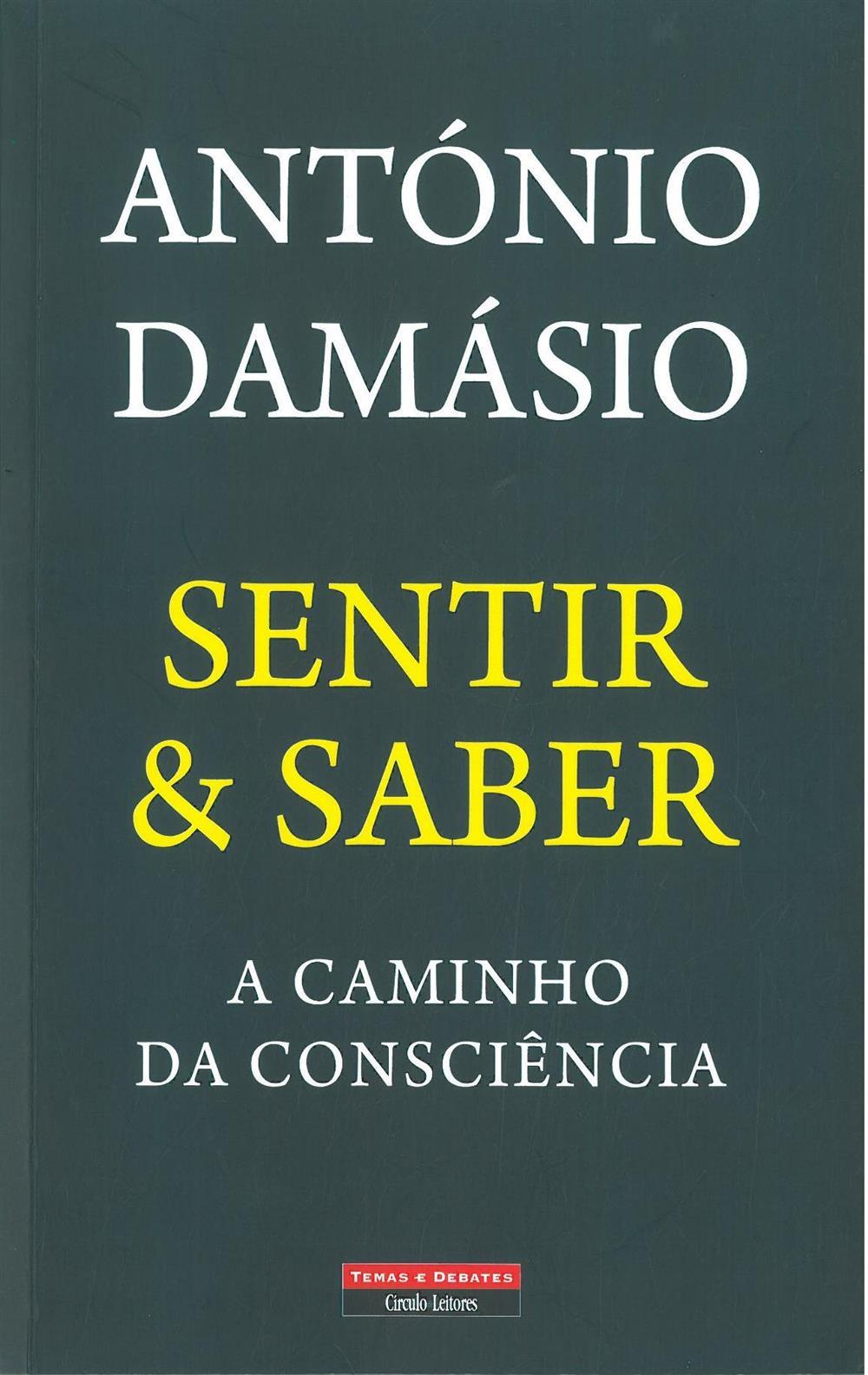 DAMÁSIO, António (2020). Sentir & saber.jpg