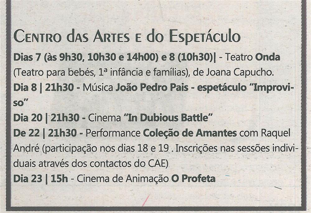 TV-abr.'17-p.15-Agenda Cultural abril : Centro das Artes e do Espetáculo.jpg
