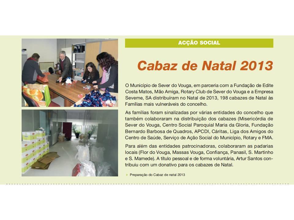 BoletimMunicipal-nº 31-nov'14-p.43-Cabaz de Natal 2013 : ação social.jpg