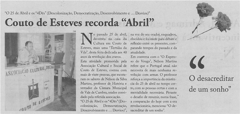 EV-maio'14-p3-Couto de Esteves recorda Abril