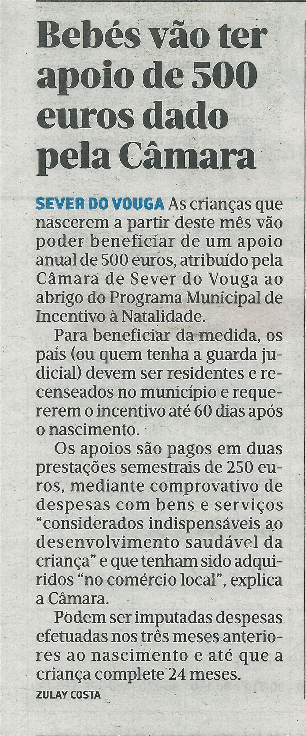 JN-03set.'19-p.17-Bebés vão ter apoio de 500 euros dado pela Câmara.jpg