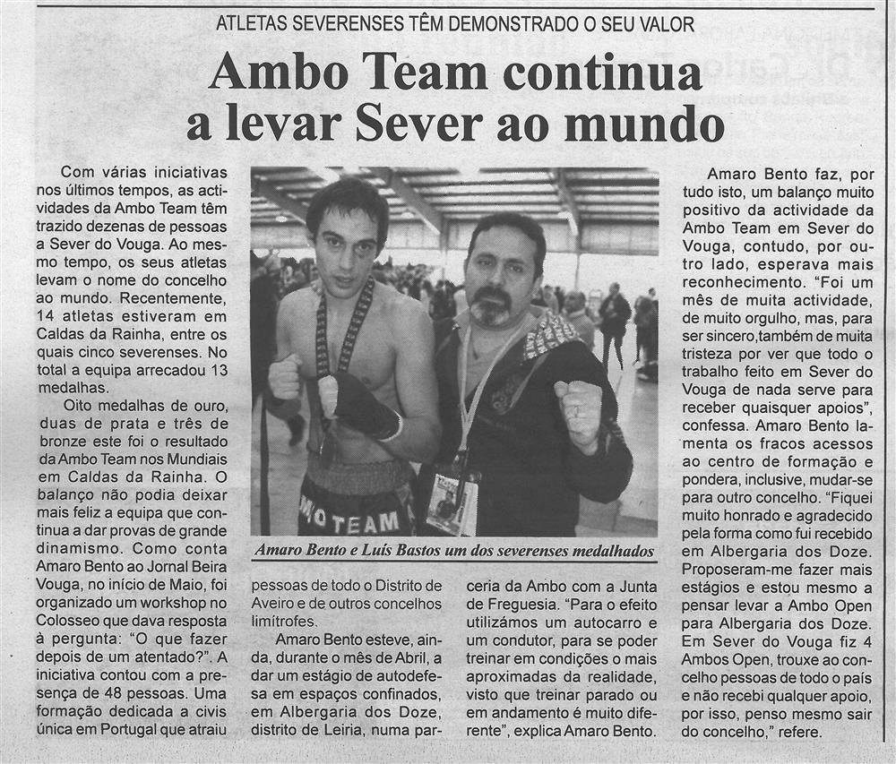 BV-2.ªmaio'16-p.2-Ambo Team continua a levar Sever ao mundo : atletas severenses têm demonstrado o seu valor.jpg
