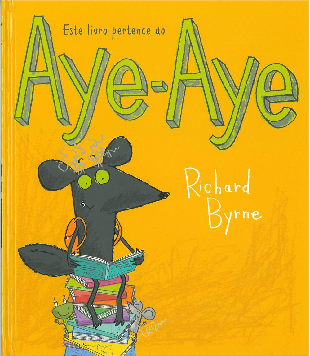 Este livro pertence ao Aye-Aye_.jpg