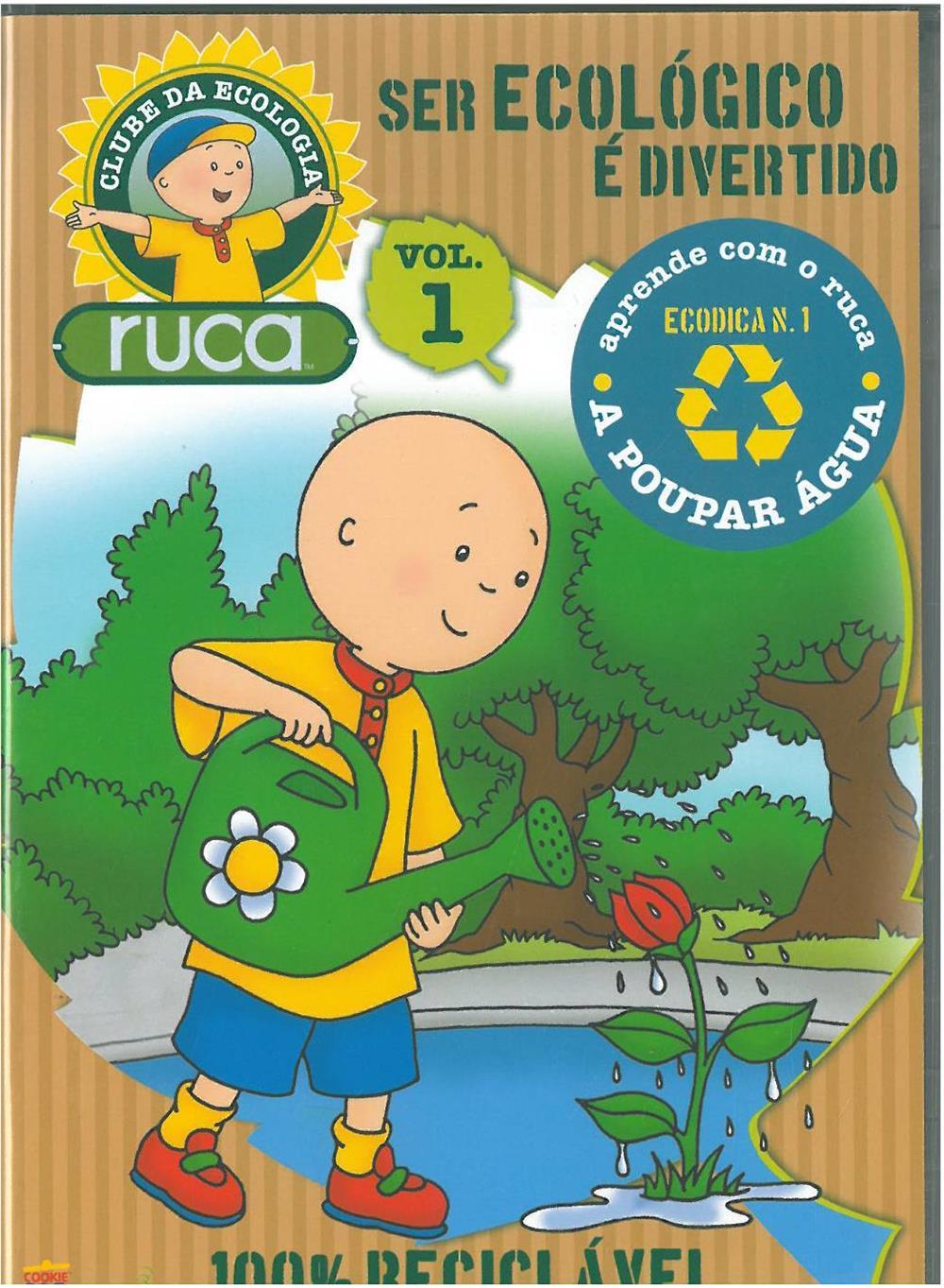 Ruca_ser ecológico é divertido_DVD.jpg