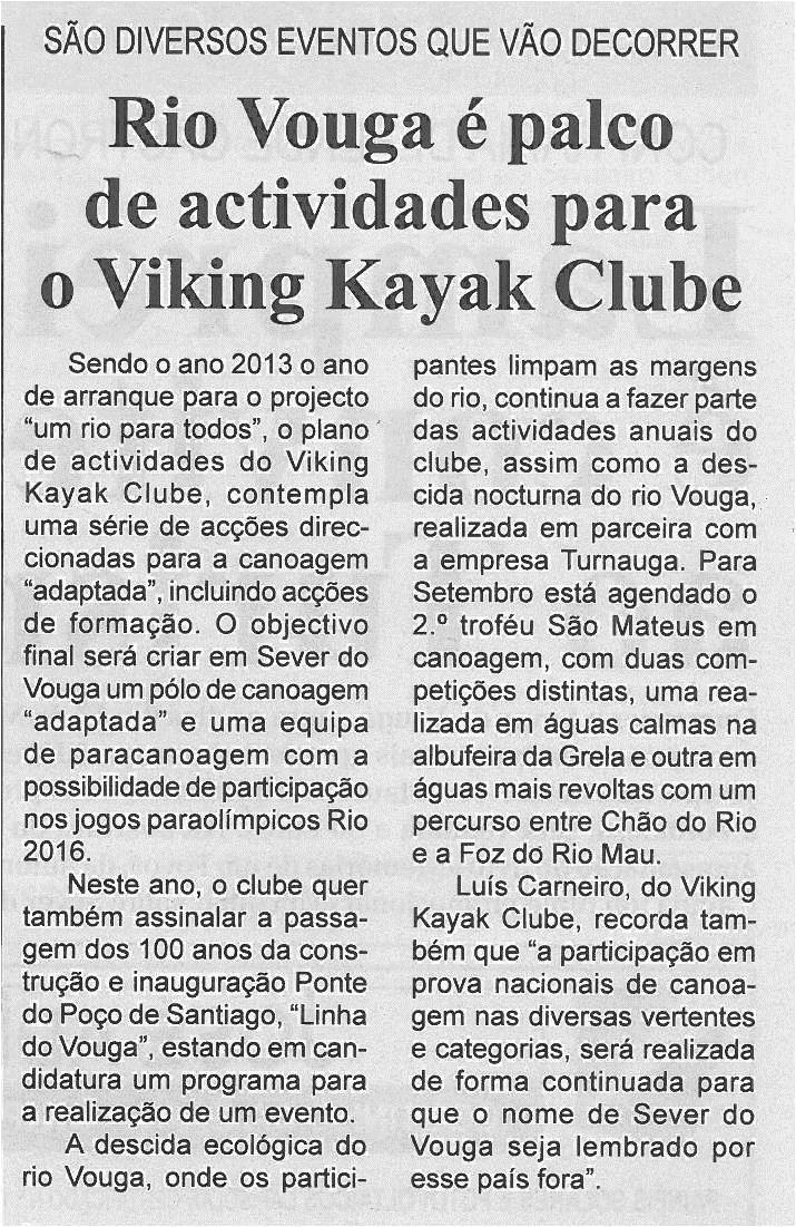 BV-1ªmar13-p2-Rio Vouga é palco de actividades para o Viking Kayak Clube