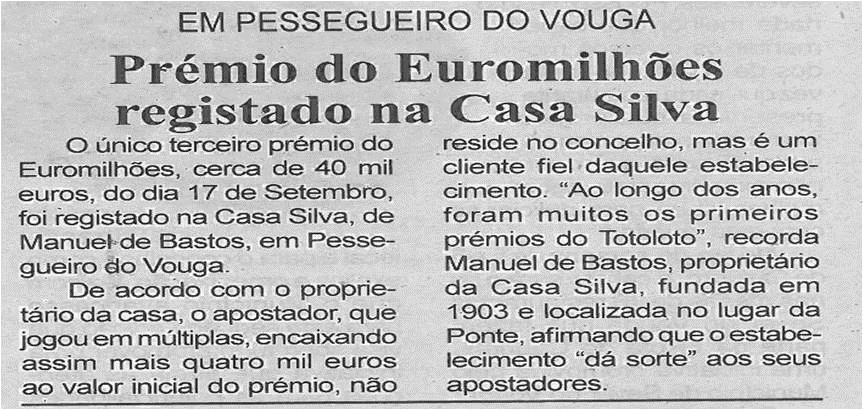 BV-1ªout'13-p4-Prémio do Euromilhões registado na Casa Silva