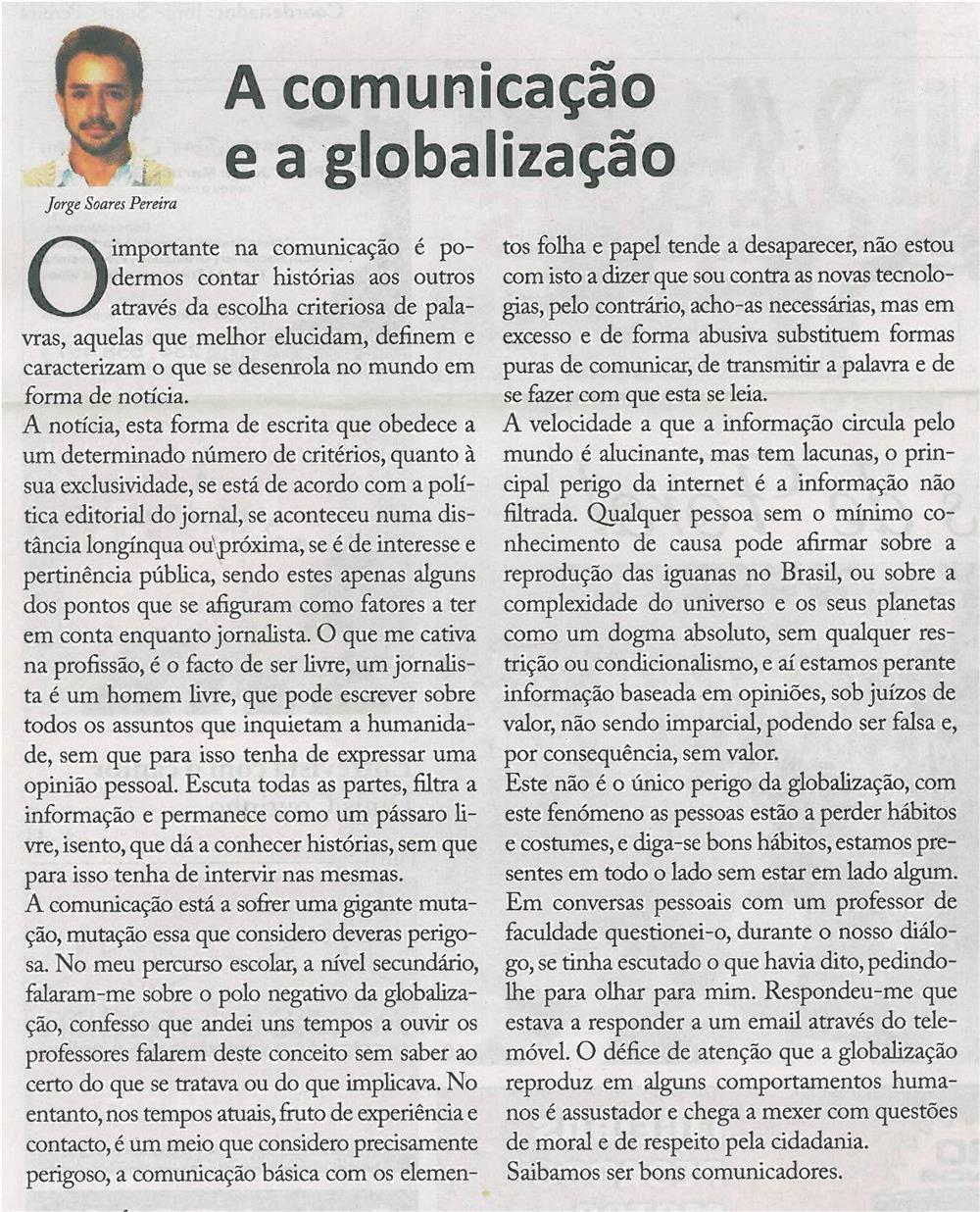 JPEG: EV-maio'14-p2-A comunicação e a globalização