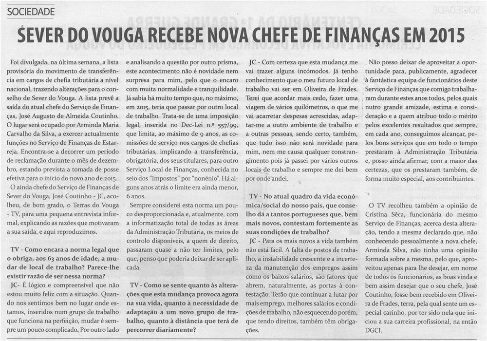 TV-dez.'14-p.5-Sever do Vouga recebe nova chefe de Finanças em 2015.jpg