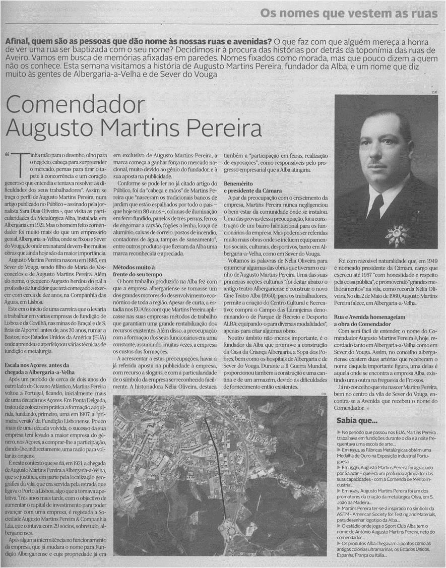 DA-11jan.'15-p.7-Comendador Augusto Martins Pereira : os nomes que vestem as ruas.jpg