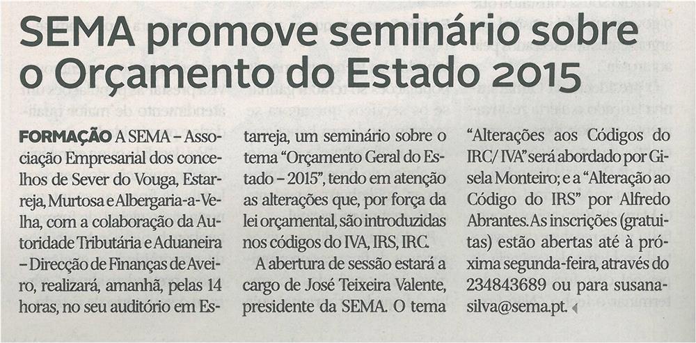 DA-24fev.'15-p.16-SEMA promove seminário sobre o Orçamento do Estado 2015.jpg