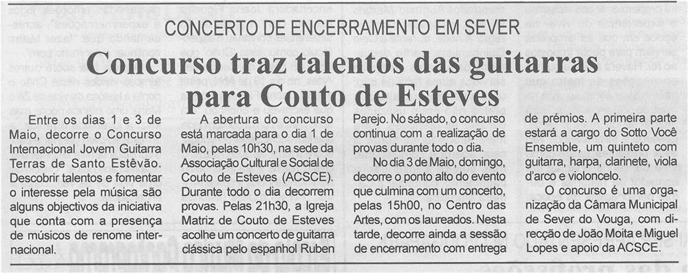 BV-2.ªabr.'15-p.4-Concurso traz talentos das guitarras - concerto de encerramento em Sever.jpg
